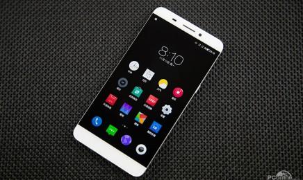 无边框ID的魅力 乐视超级手机