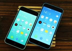 小清新最爱 魅蓝手机